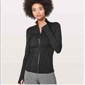 NWT Lululemon Define Jacket Nulux